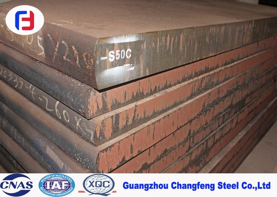 Excellent Machinability Tool Steel Plate , P20 + S / 1.2312 Tool Steel For Machining