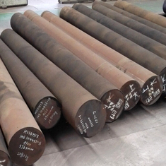 Heat Resistance High Toughness And Plasticity Hot Work Tool Steels